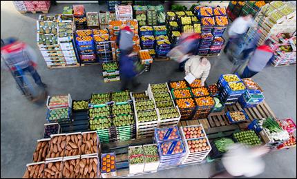 Frutas Ruiz Mayoristas de Frutas y Verduras • Amplia gama de productos, para usted, para su negocio